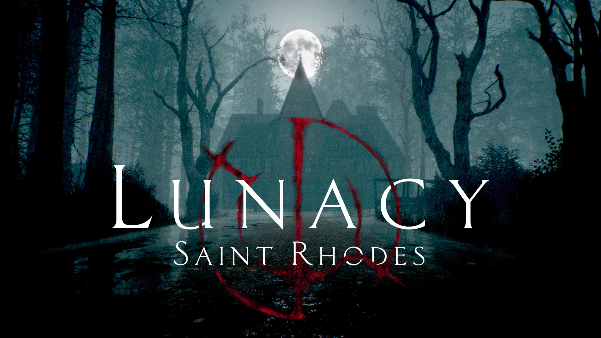 Lunacy: Saint Rhodes Windows game - Indie DB
