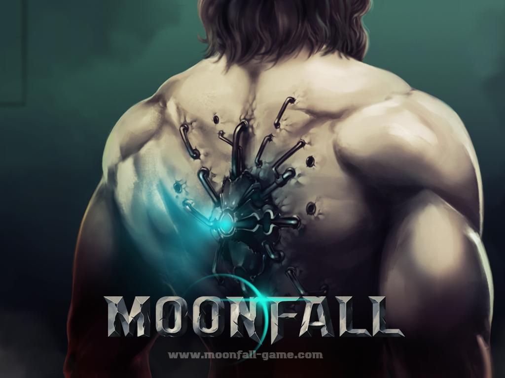 Скачать Moonfall Торрент - фото 5