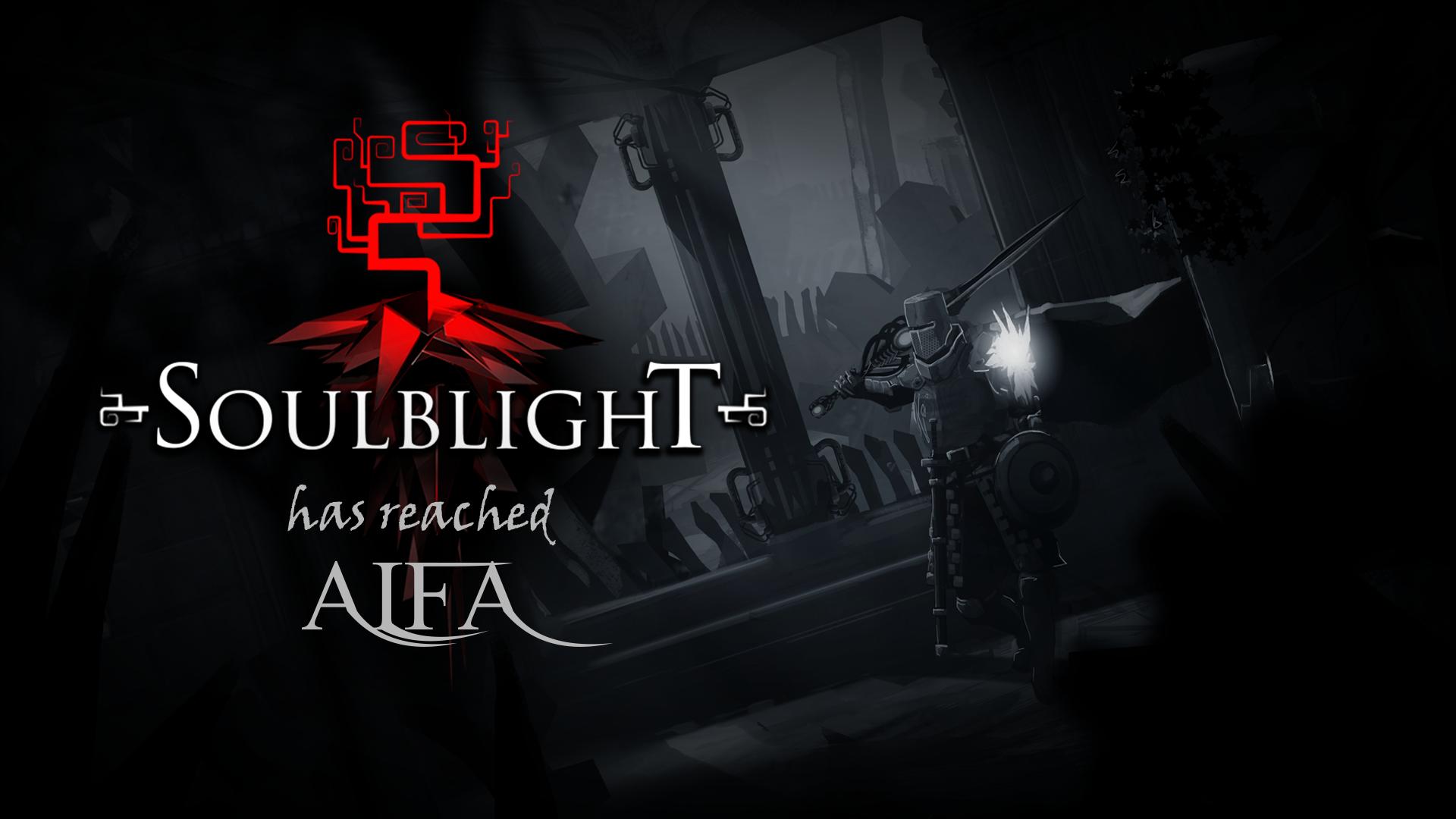 Soulblight Alfa