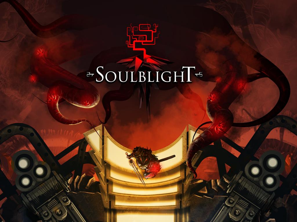 Soulblight Windows, Mac, Linux game