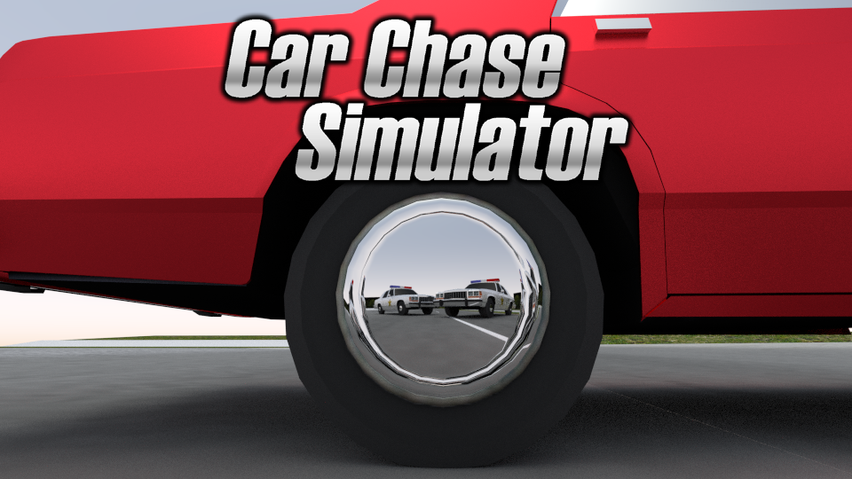 Car Chase Simulator Windows Android Game Indie Db