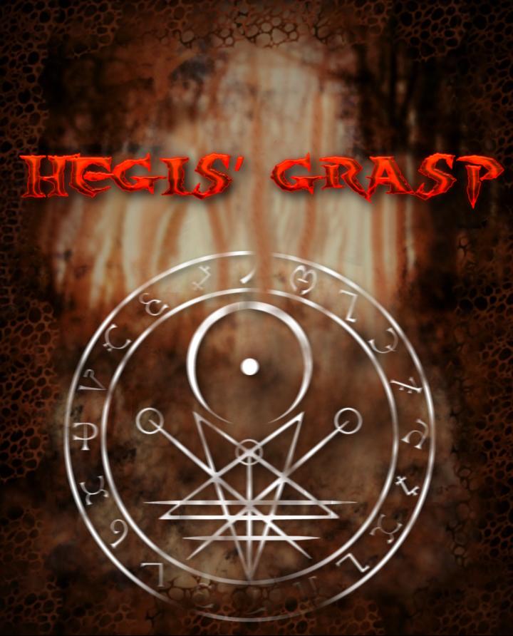 Resultado de imagen para Hegis Grasp Evil Resurrected