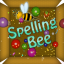 Spelling Bee Educational Game for Pre-K, 3rd Grade