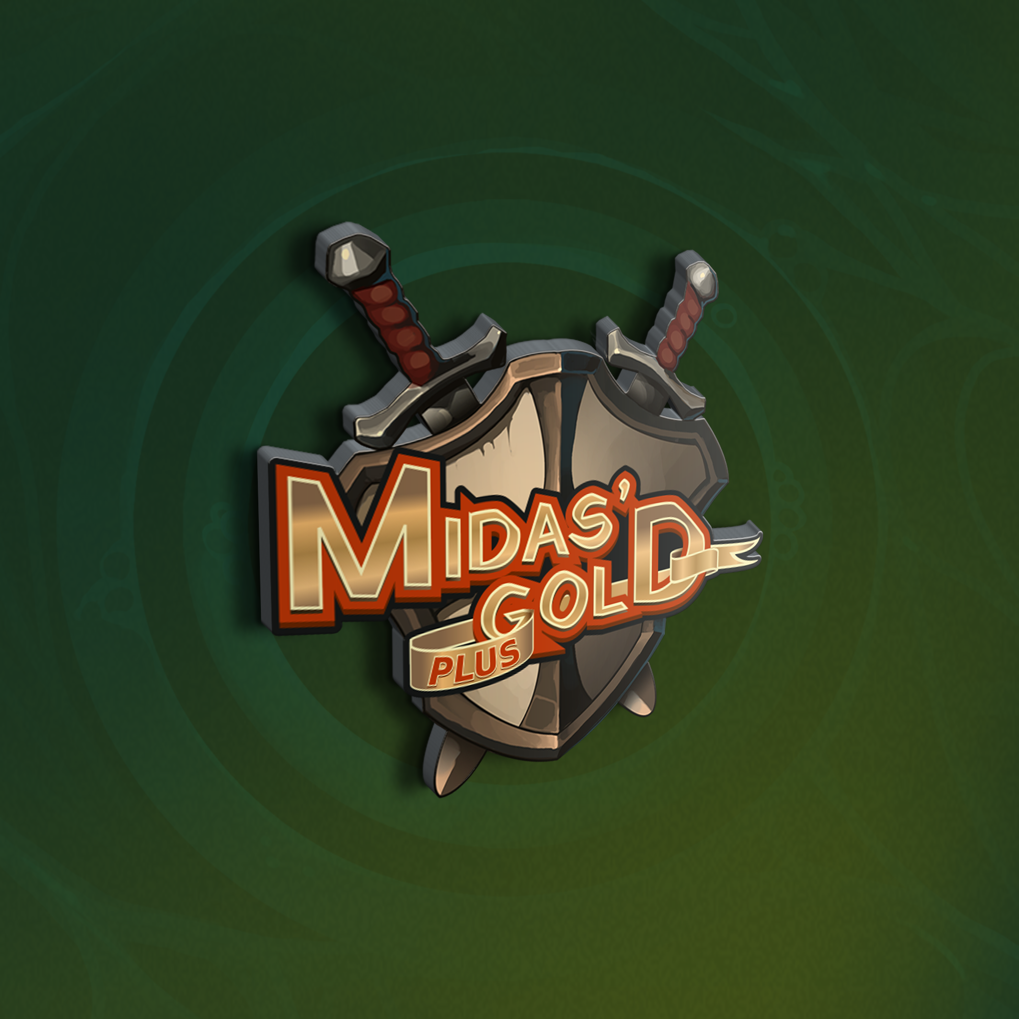 Midas Gold Game