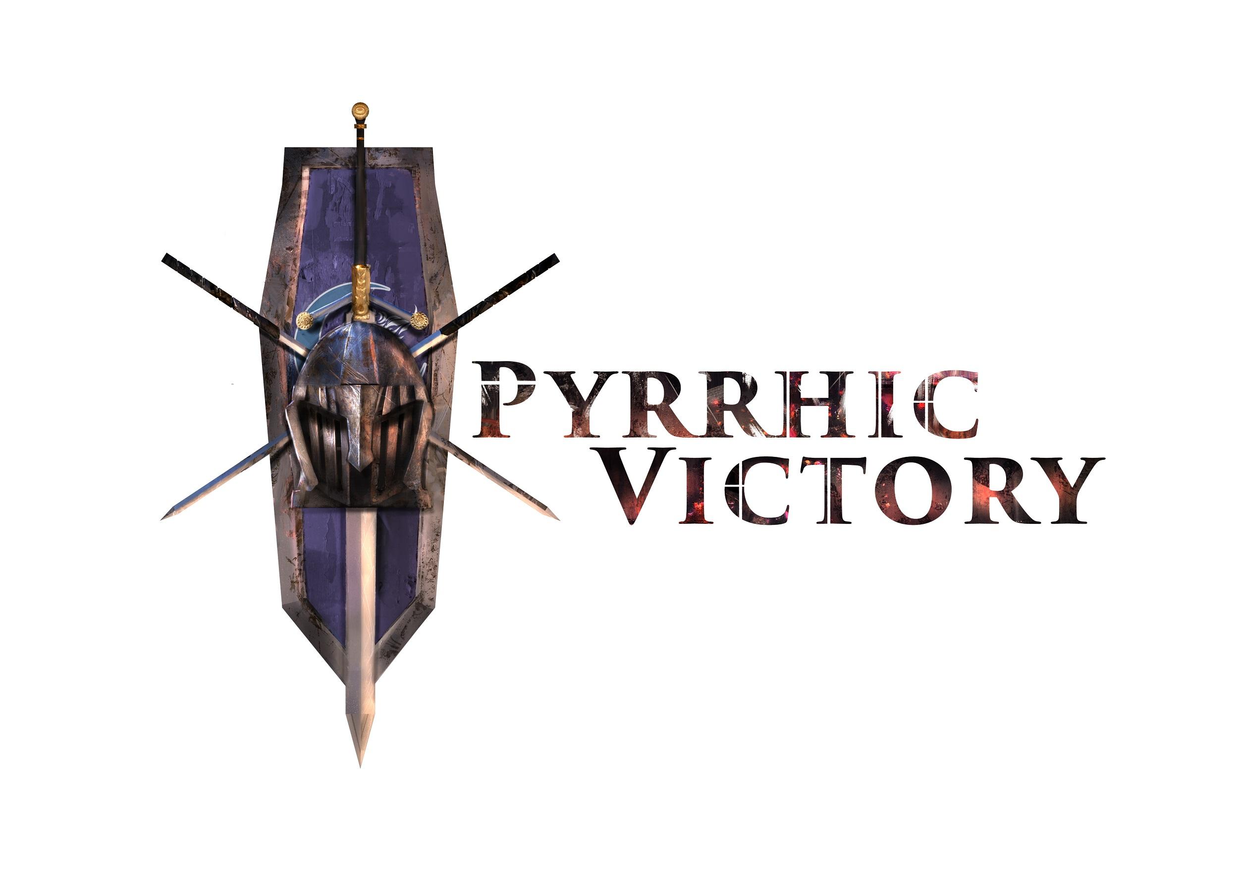 Pyrrhic Victory Windows, Mac, Linux game - Indie DB