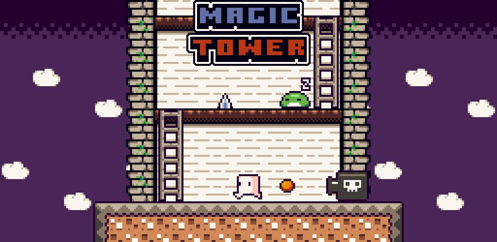 Magic Tower: Infinite Climb