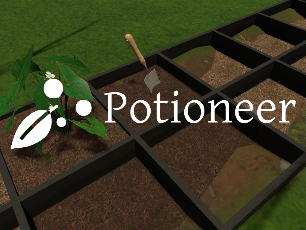 Potioneer The Vr Gardening Simulator Windows Game Indie Db