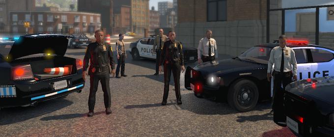 Flashing Lights Police Fire Ems Windows Mac Game Indie Db