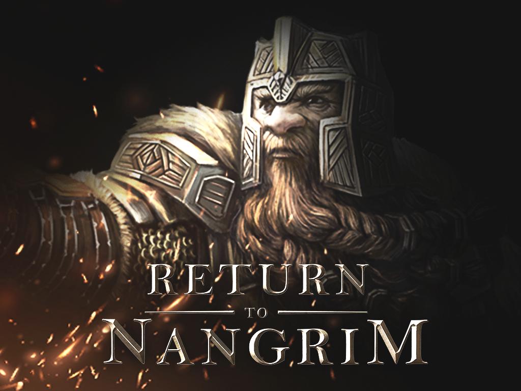 Arafinn - Return to Nangrim