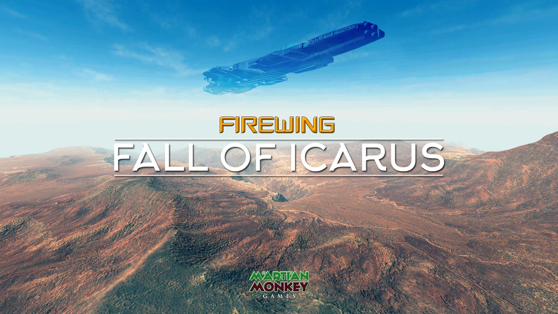Firewing: Fall Of Icarus