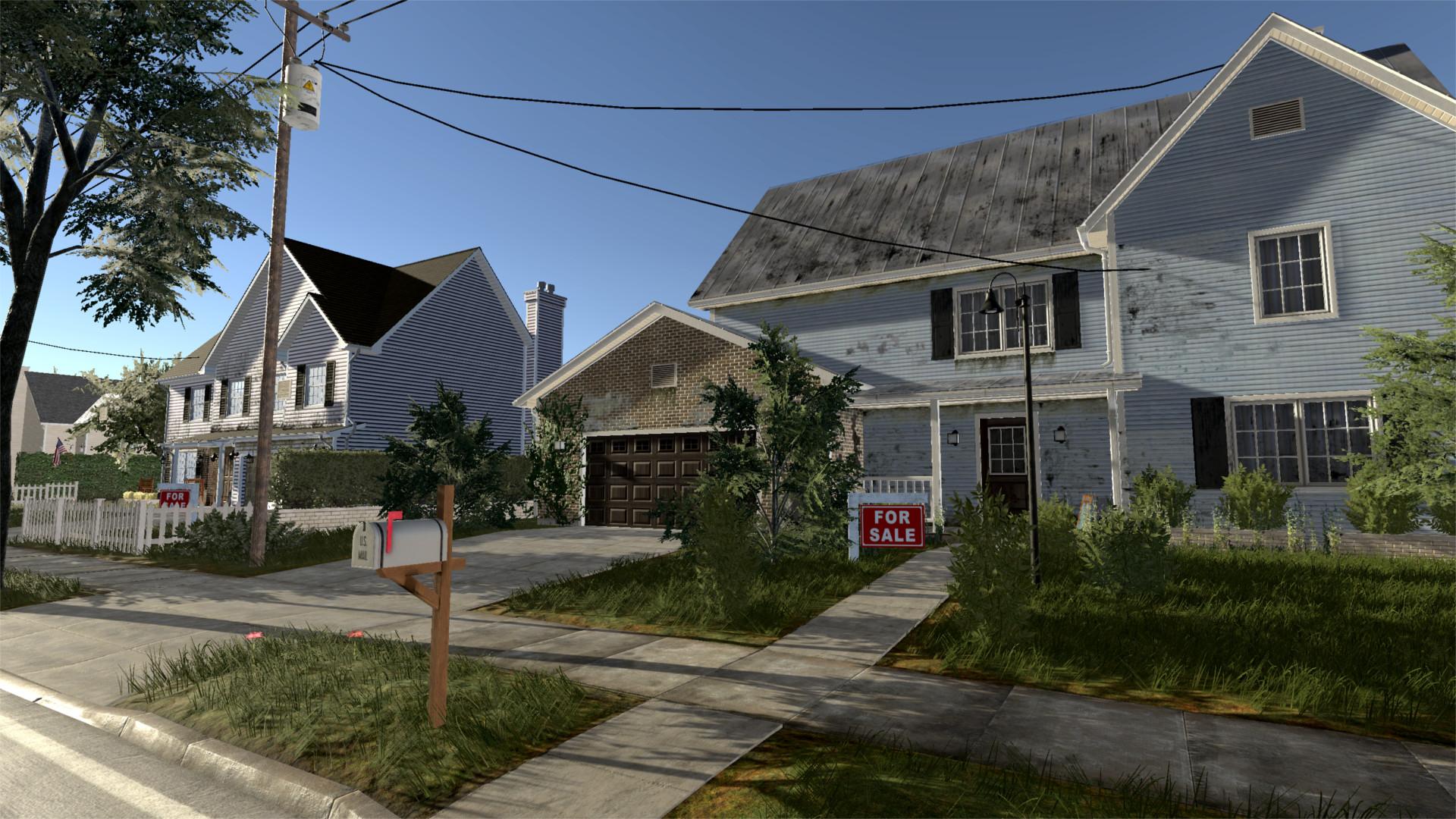 House Flipper Windows Mac Linux Game Indie Db