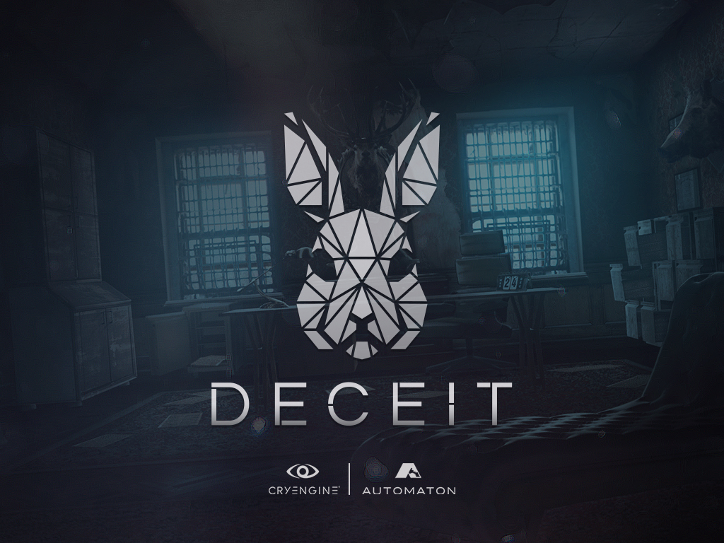 Deceit Windows Game Indie Db