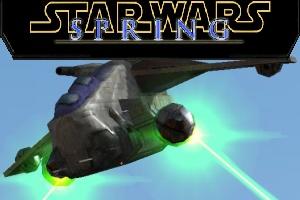 Star Wars: Imperial Winter