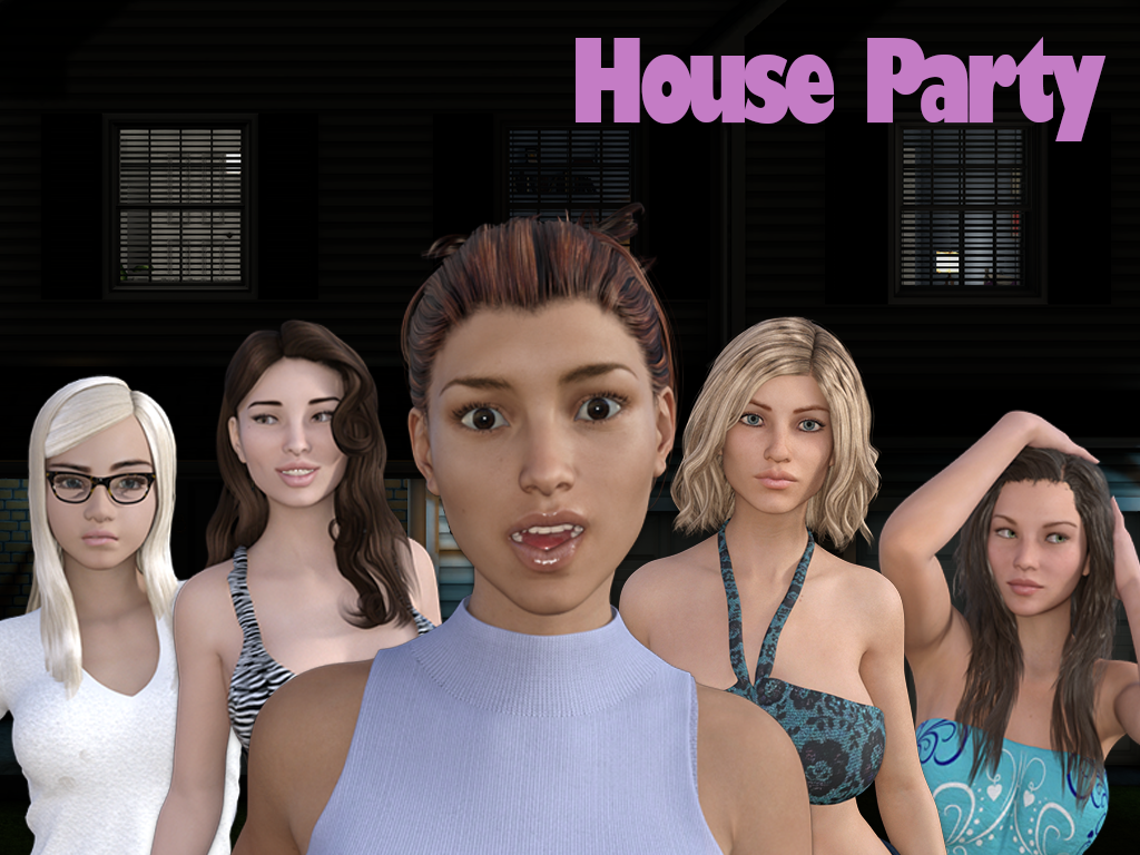 sex house game
