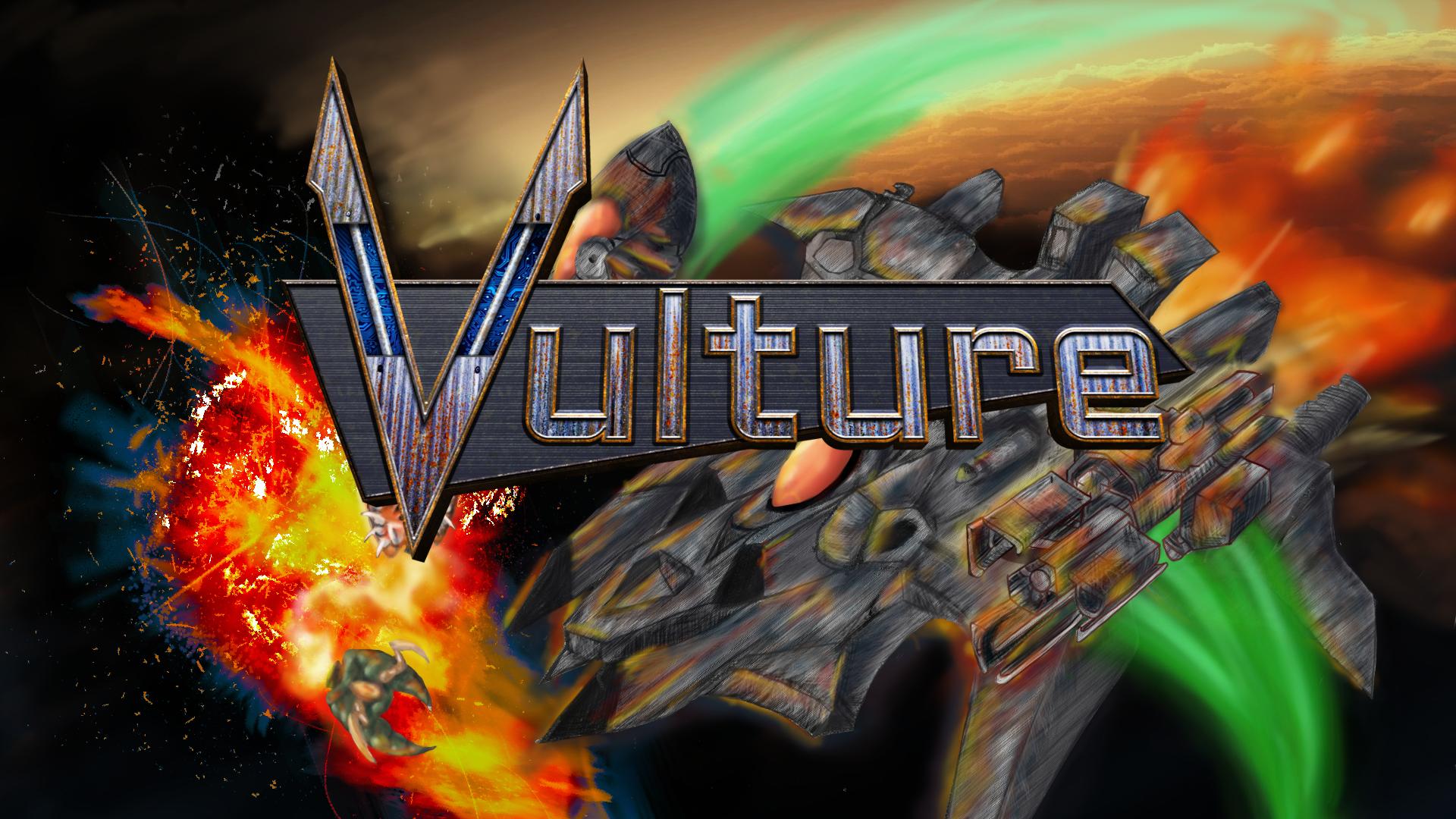 Vulture Windows, Mac, Linux game - Indie DB