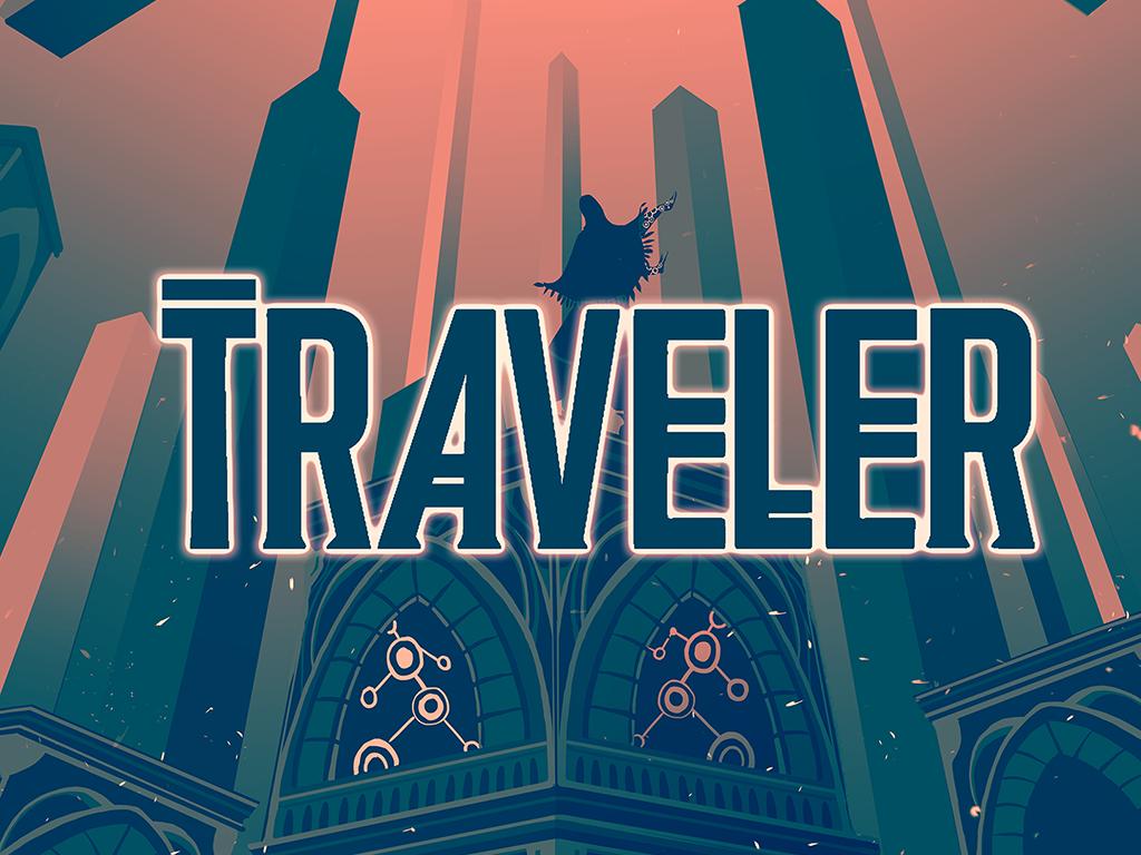 Traveller Customizable Card Game Two Player Starter Set