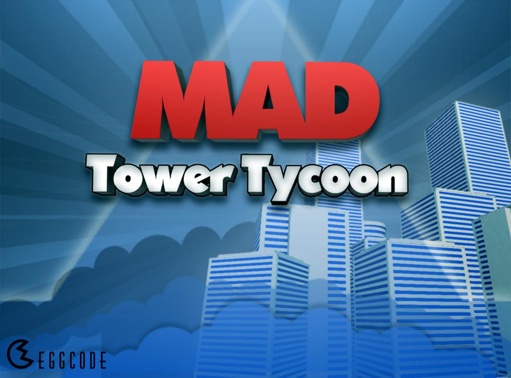 Mad Tower Tycoon Windows Mac Game Indie Db