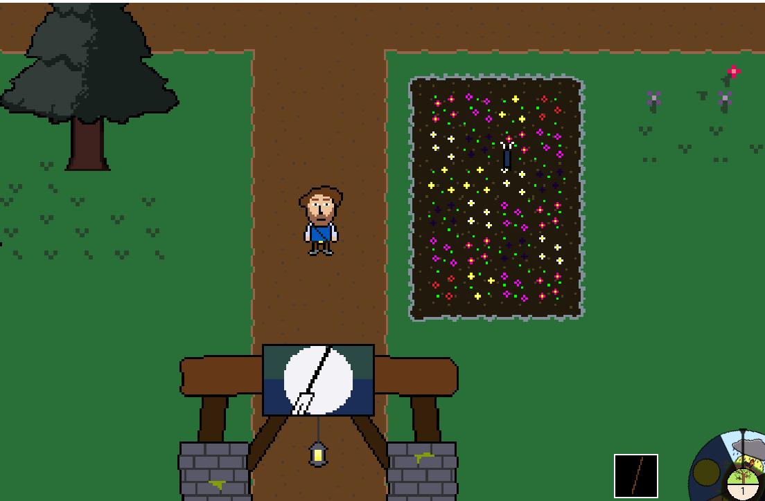 Village Monsters Windows Mac Linux Game Indie Db