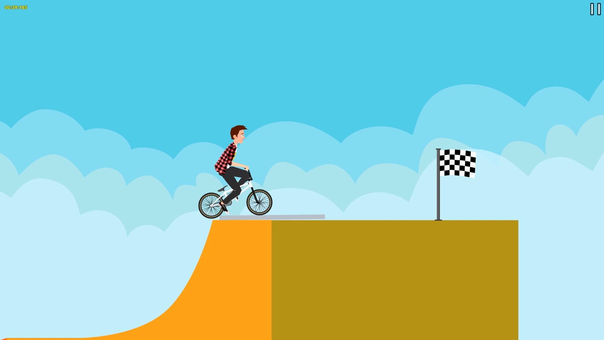 Image 3 Draw Rider 2 Indie Db