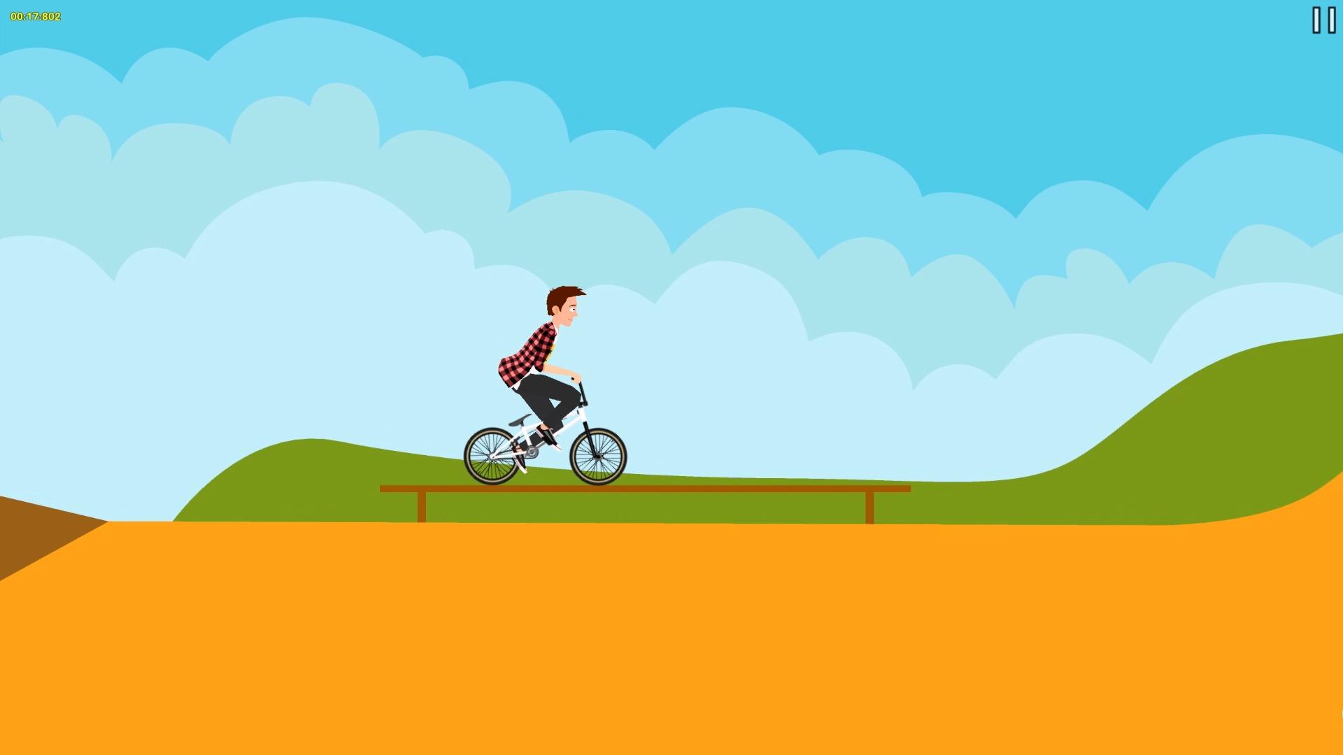 Image 2 Draw Rider 2 Indie Db