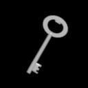Unbridled Horror | House key