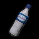 Unbridled Horror | Bottle of water