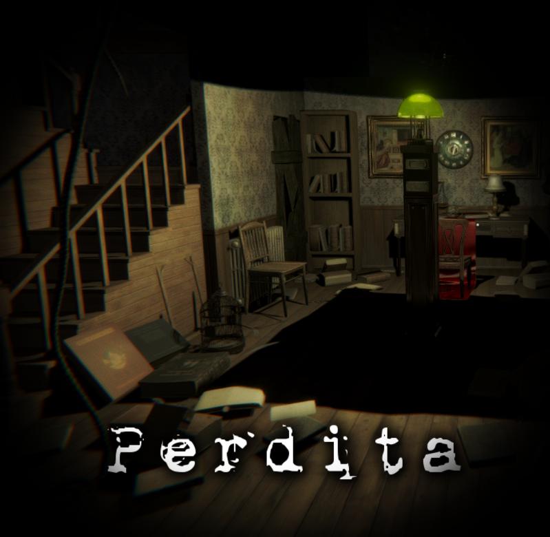 Perdita Windows game - Indie DB