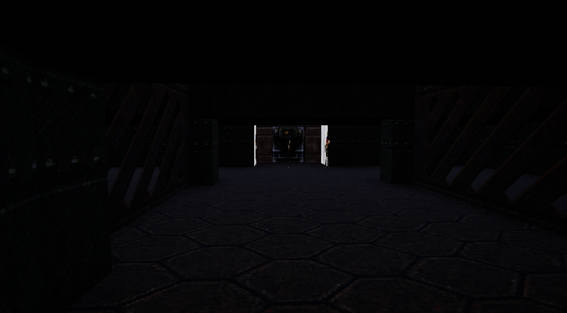Images - Doom E1M1 Remake with UE4 and Freedoom assets