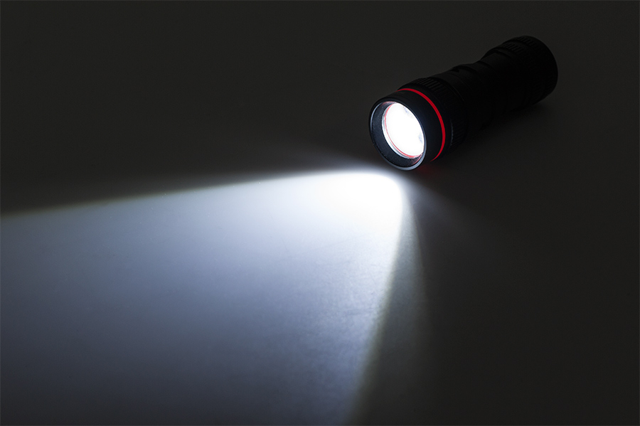 Flashlight image - Deus Ex Machina - Indie DB