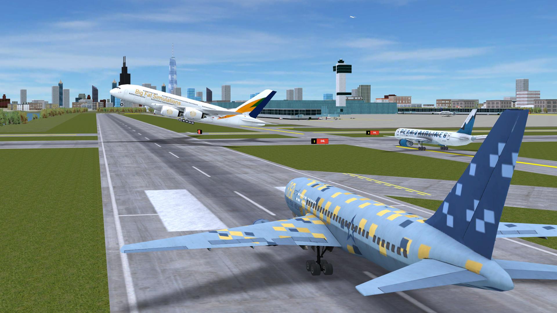 Airport Madness 3d Volume 2 Windows Mac Game Indie Db