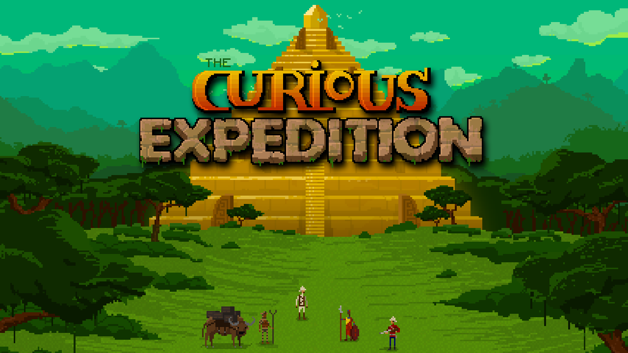The Curious Expedition Windows, Mac, Linux game