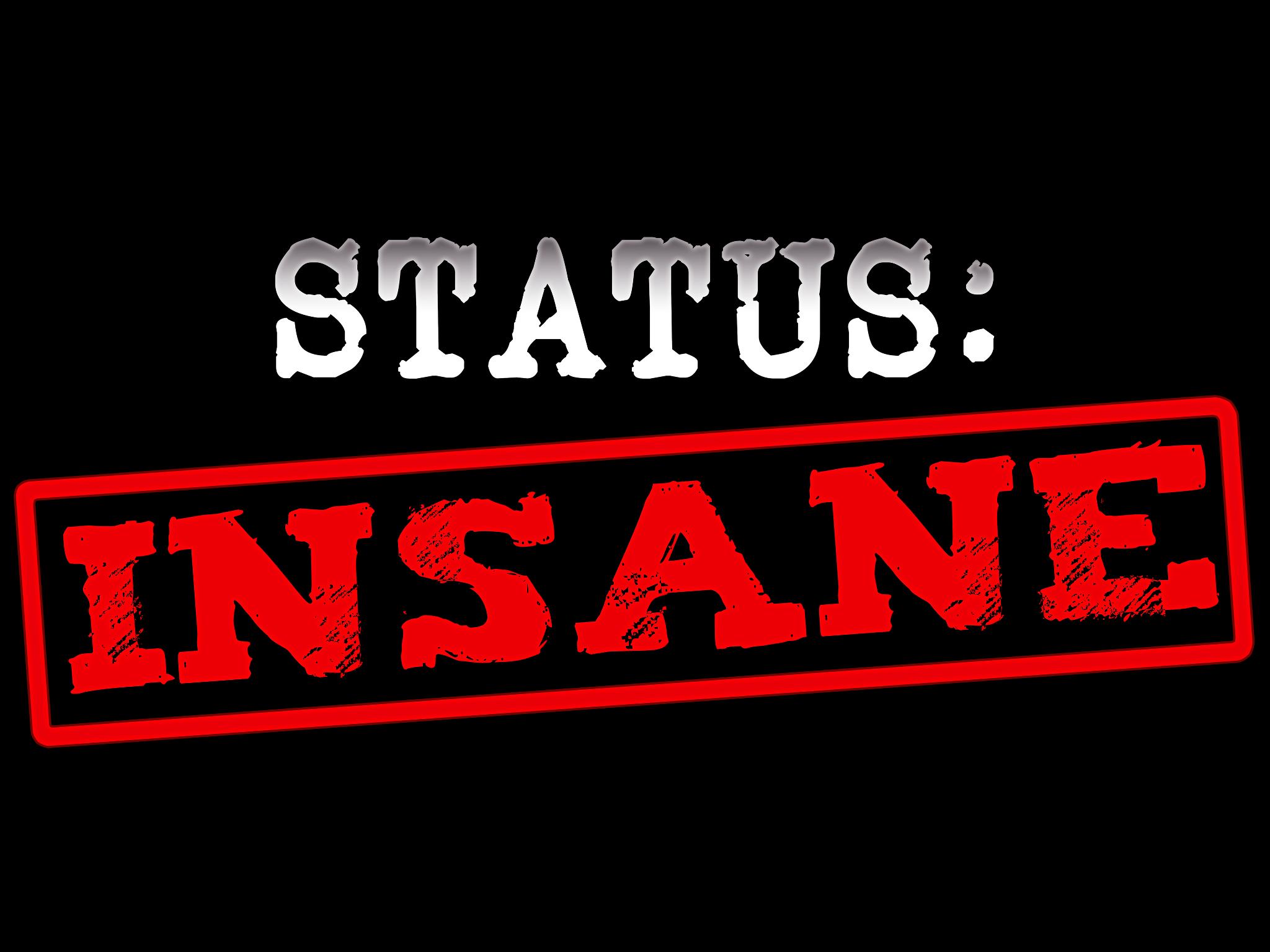 STATUS: INSANE Windows game - Indie DB STATUS: INSANE Windows game - 웹