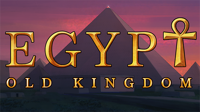 Egypt: Old Kingdom Windows, Mac, Linux game