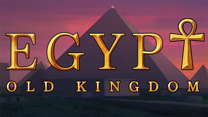 Egypt: Old Kingdom Windows, Mac, Linux game