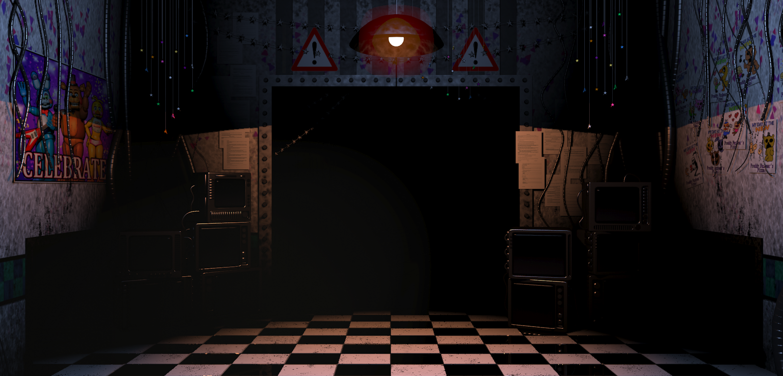 Background 1 Image Five Nights At Freddys Clicker Indie Db