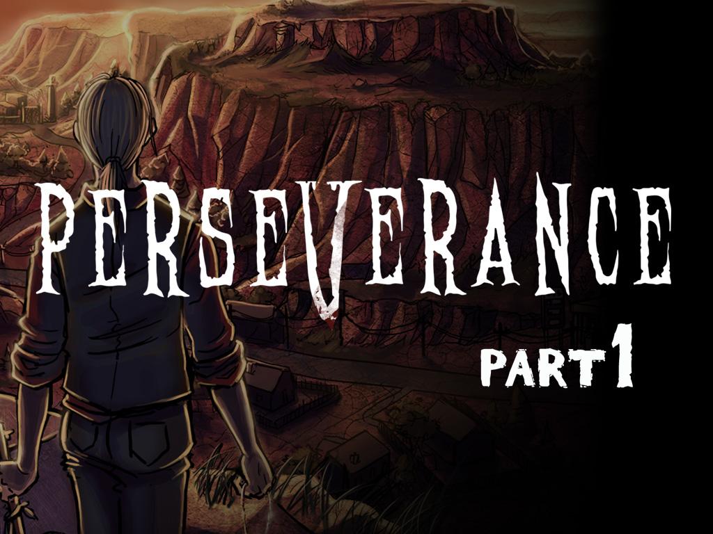 Perseverance: Part 1 Windows game