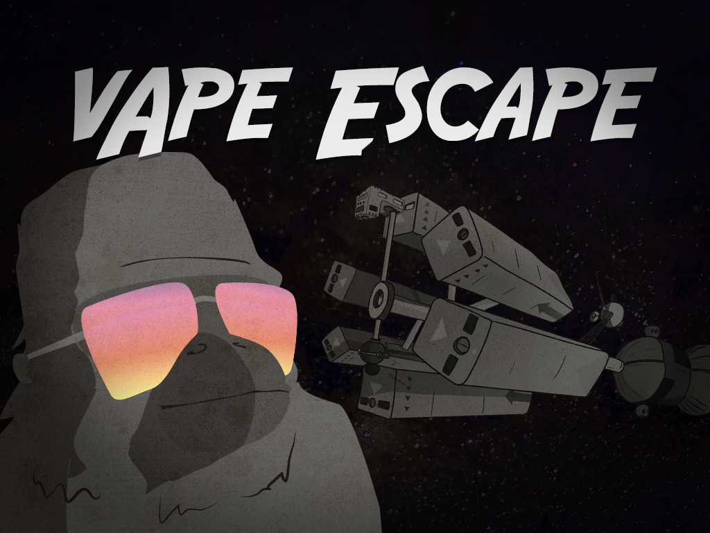 vApe Escape Windows game - Indie DB