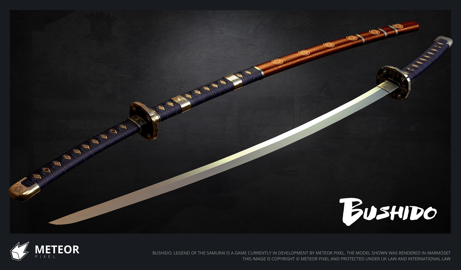 Tachi image - Bushido: Legend of the Samurai - Indie DB
