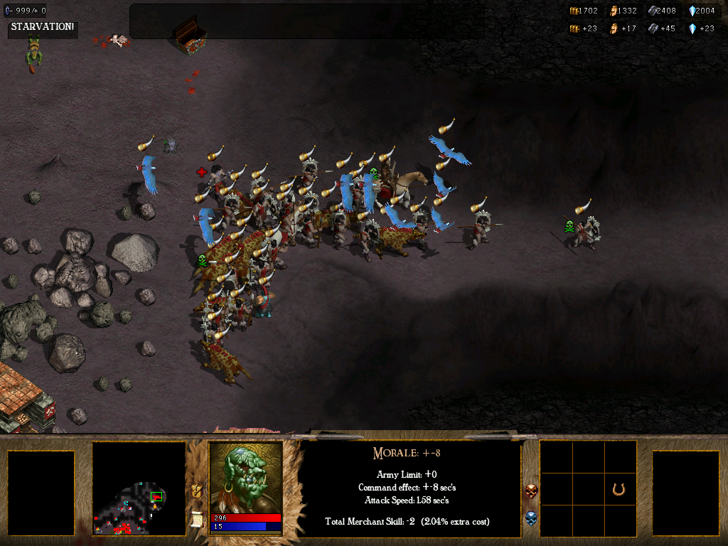 warcry game