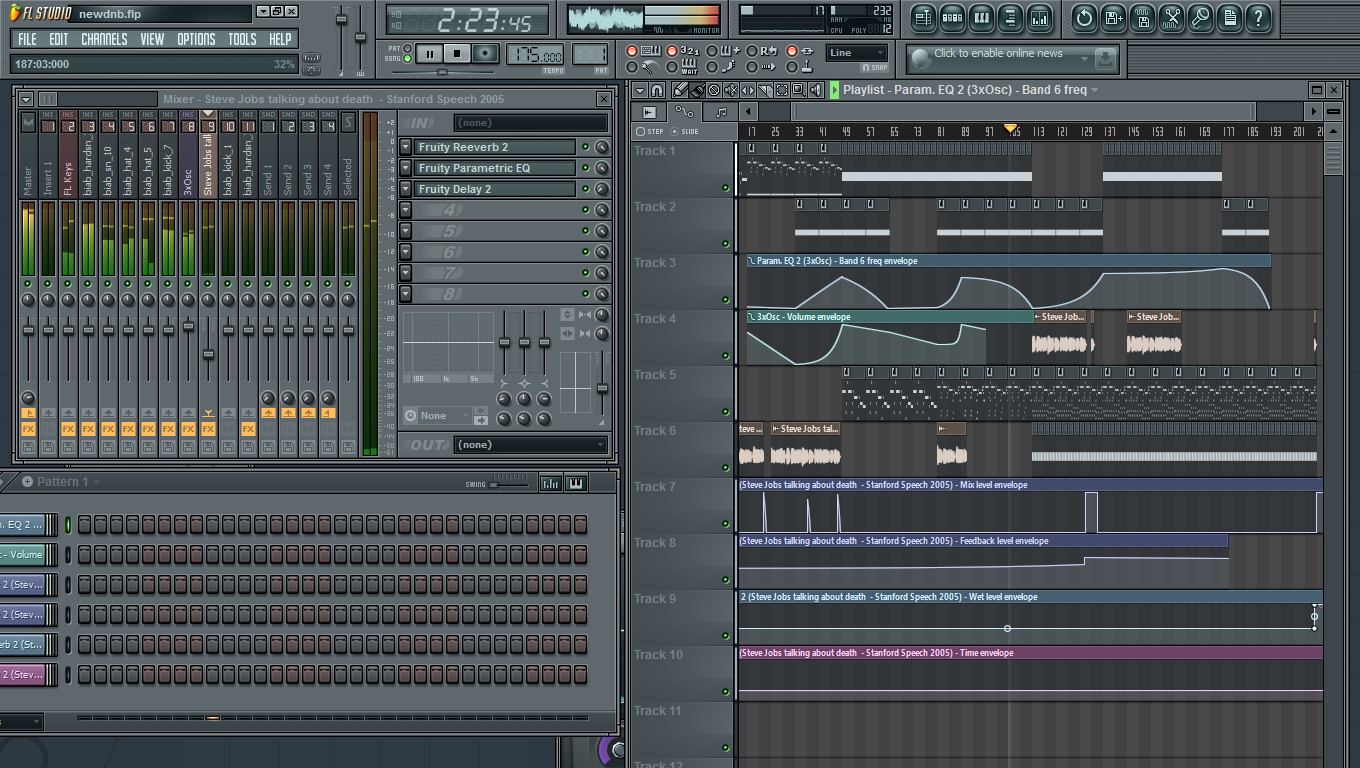 fl studio 10 torrent download with crack