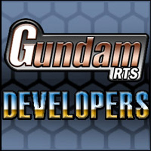Gundam RTS Development Group