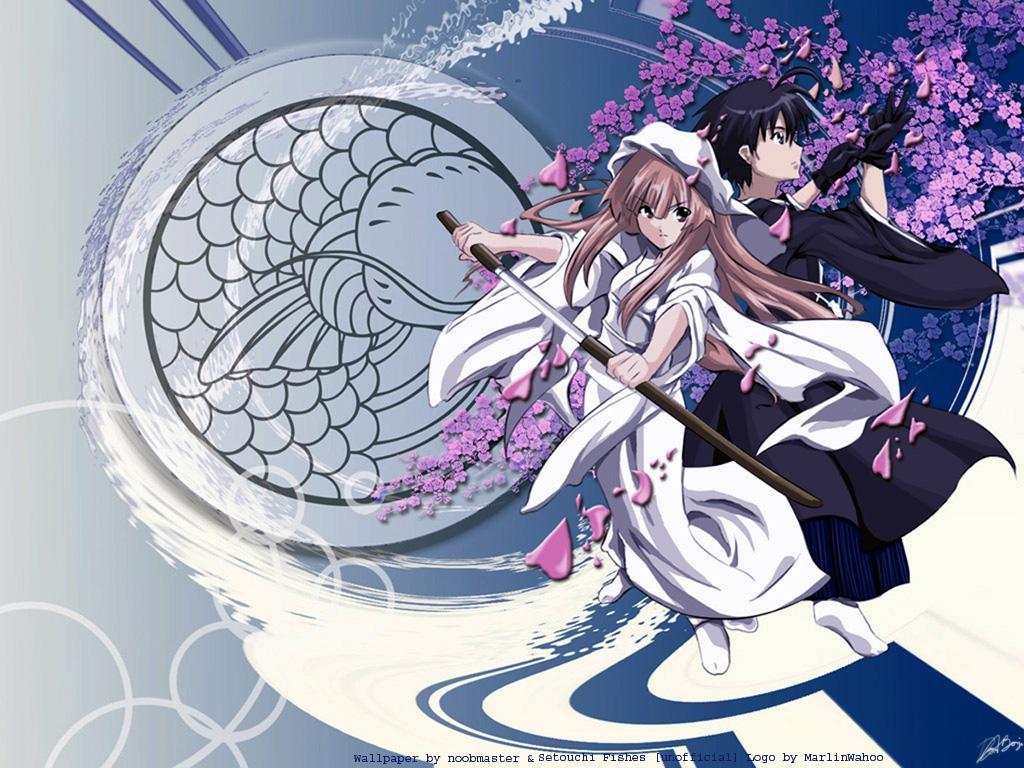 Image Result For Japanese Anime Girl Wallpaper