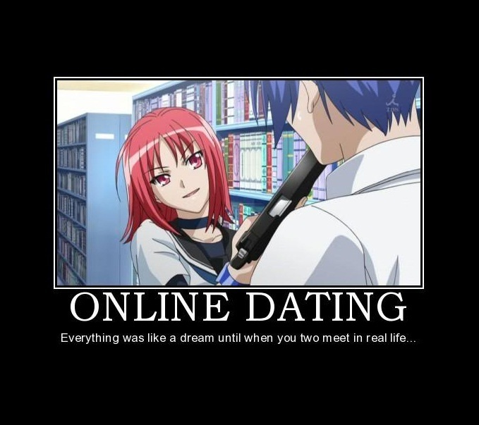 Best dating site for anime fans