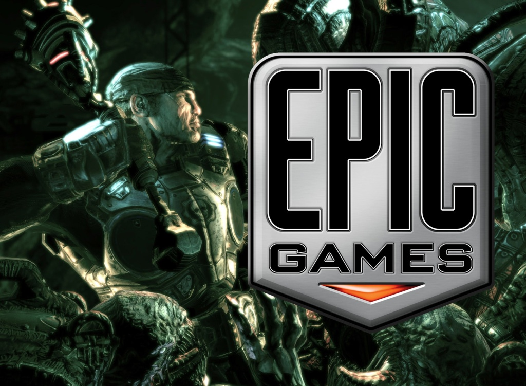 Epic Games company - Indie DB