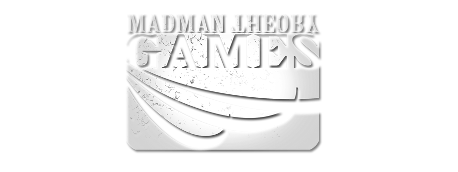 Madman Theory Games