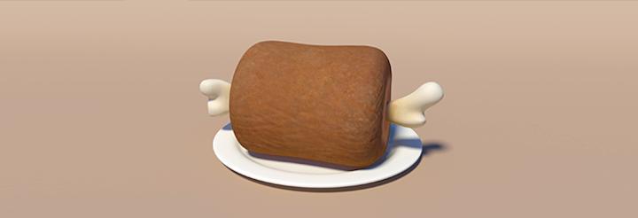 Boneloaf Logo