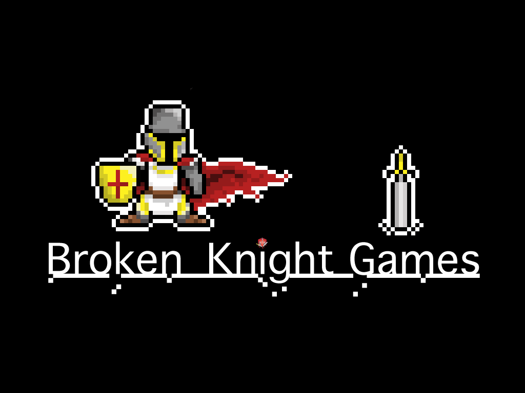 Broken Knight Games company - Indie DB