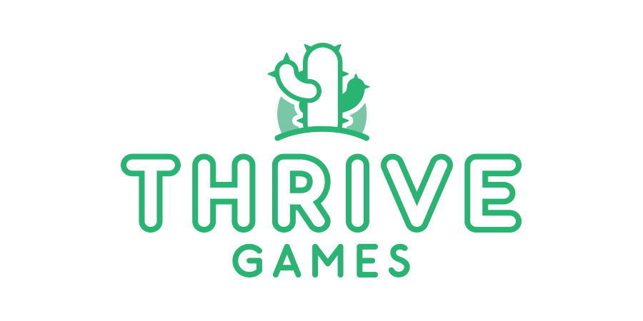 Thrive Games
