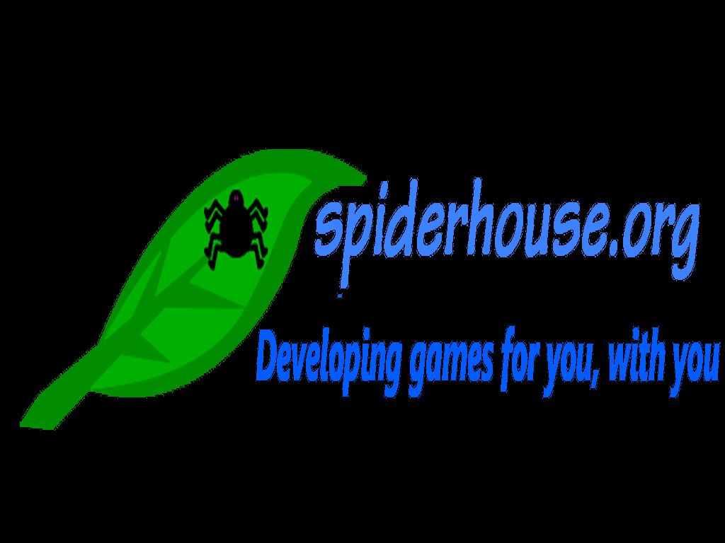 spiderhouse.org