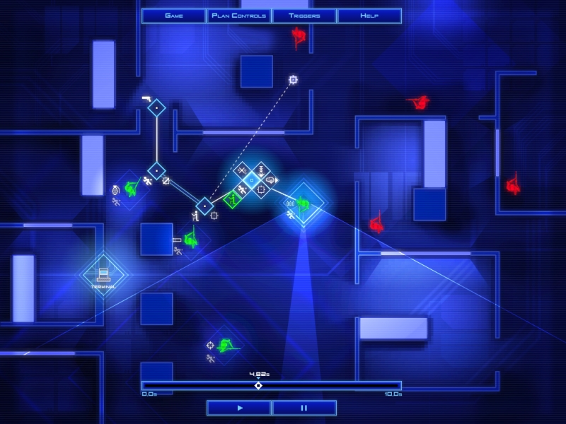 Mode 7 Games